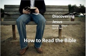 Discovering Jesus 2