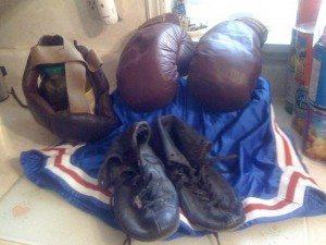 stinson boxer