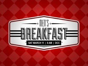 Mar11-MensBreakfast