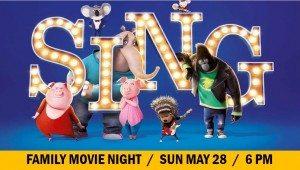 may movie