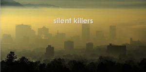 Silent Killers 4: Envy – Orillia Community Church